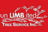 UNLIMBITED TREE SERVICE, INC. logo