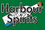 HARBOUR SPIRITS BEER - WINE - LIQUOR logo