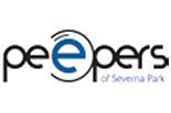 PEEPERS EYE CARE-SEVERNA PARK logo