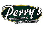 PERRY'S RESTAURANT logo