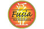 FUSIA PAN-ASIAN CUISINES logo