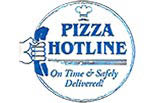 PIZZA HOTLINE logo