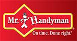 MR. HANDYMAN OF ANNE ARUNDEL & NE PG logo