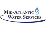 MID-ATLANTIC WATER SERVICES logo