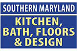 SOUTHERN MARYLAND KITCHEN, BATH, FLOORS & DESIGN logo