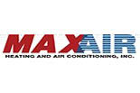 MAX AIR INC logo