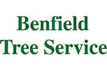 BENFIELD TREE SERVICE logo
