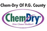 CHEMDRY OF PG COUNTY logo