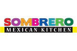 SOMBRERO MEXICAN KITCHEN logo