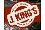 J. KING'S STEAK & SEAFOOD RESTAURANT logo