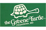 THE GREENE TURTLE-PASADENA logo