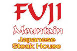 FUJI MOUNTAIN STEAK HOUSE logo