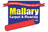 MALLARY CARPET CARE & FLOORING logo