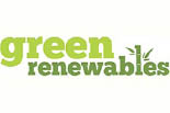 Green Renewables, Llc. logo