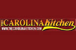 THE CAROLINA KITCHEN logo