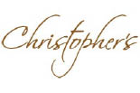 CHRISTOPHER'S RESTAURANT logo
