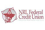 NRL FEDERAL CREDIT UNION logo