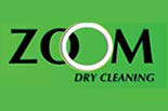 ZOOM DRY CLEANING-SEVERNA PARK logo