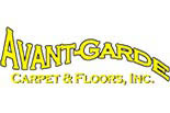 AVANT GARDE CARPET & FLOORS logo