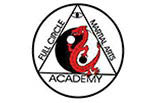 FULL CIRCLE MARTIAL ARTS logo