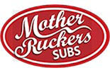 MOTHER RUCKERS SUBS logo