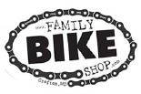 FAMILY BIKE SHOP logo