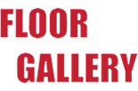 FLOOR GALLERY logo