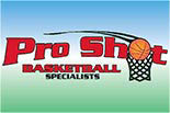 PRO SHOT BASKETBALL, Inc. logo