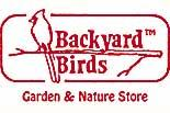 BACKYARD BIRDS logo