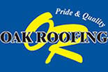 OAK ROOFING logo