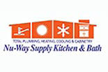 NU-WAY KITCHEN & BATH logo