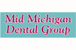 MID MICHIGAN DENTAL logo