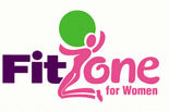 FITZONE for Women logo