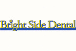 BRIGHT SIDE DENTAL logo