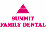 SUMMIT FAMILY DENTAL logo
