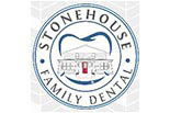 STONEHOUSE FAMILY DENTAL logo