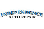INDEPENDENCE AUTO REPAIR logo