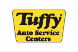 TUFFY AUTO of Rochester logo