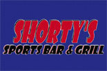 SHORTY's SPORTS BAR & GRILL logo