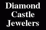 DIAMOND CASTLE JEWELERS logo