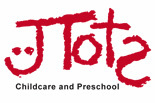 JTOTS  Child Care & PreSchool logo