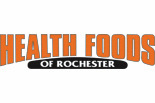 HEALTH FOODS OF ROCHESTER
