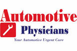 AUTOMOTIVE PHYSICIANS logo