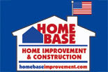 HOME BASE HOME IMPROVEMENT logo