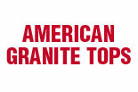 AMERICAN GRANITE TOPS logo