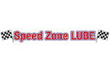 MOBIL SPEED ZONE LUBE logo