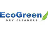 ECO GREEN Dry Cleaners (formerly Martinizing) logo