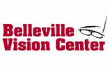 BELLEVILLE VISION CENTER logo
