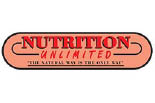 NUTRITION UNLIMITED logo