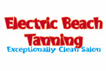 ELECTRIC BEACH TANNING - Sterling Heights logo